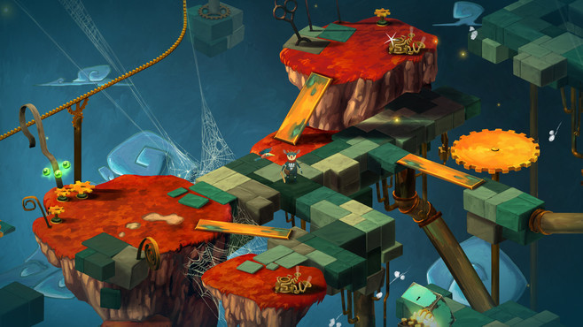Figment - Deluxe Edition Screenshot 5