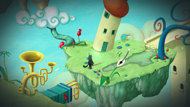 Figment - Deluxe Edition Screenshot 7