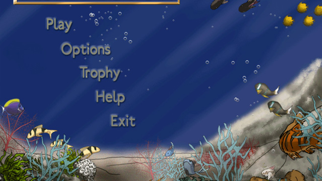 Fish tycoon for Fish breeding games