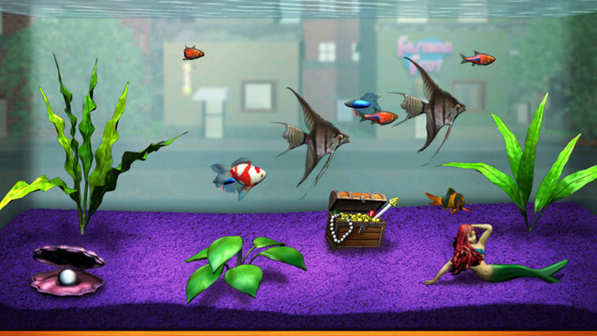 FishCo Screenshot 3