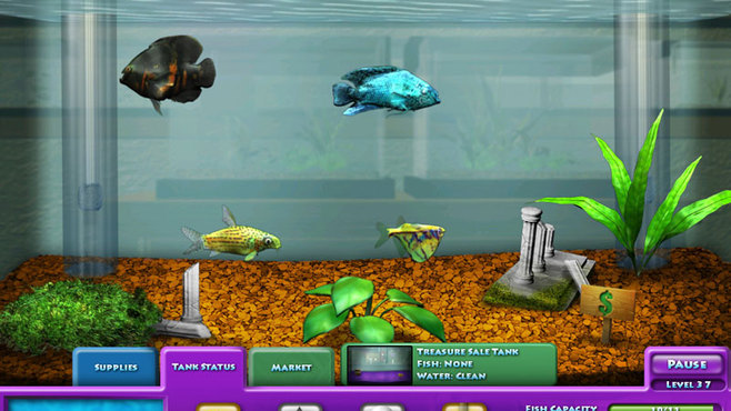 FishCo Screenshot 5