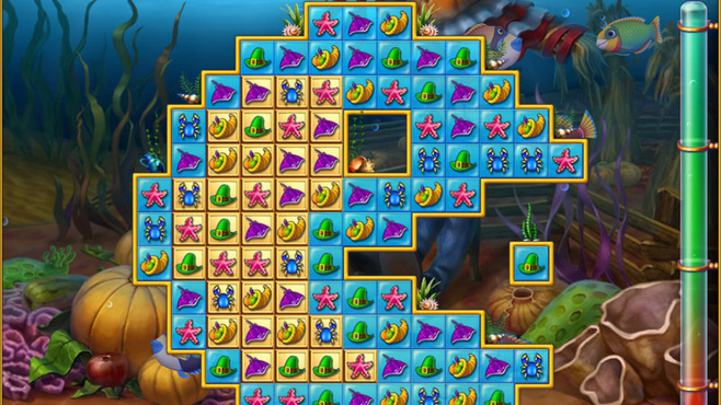 Fishdom Harvest Splash Screenshot 3