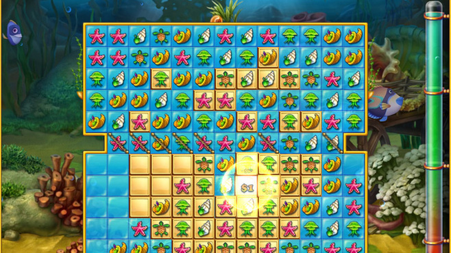 Fishdom Harvest Splash Screenshot 5