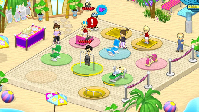 Fitness Frenzy Screenshot 5