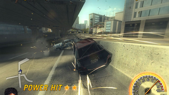 FlatOut 2 Screenshot 4