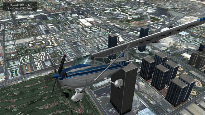Flight Unlimited Las Vegas Screenshot 4