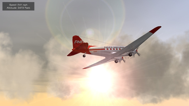 Flight Unlimited Las Vegas Screenshot 6