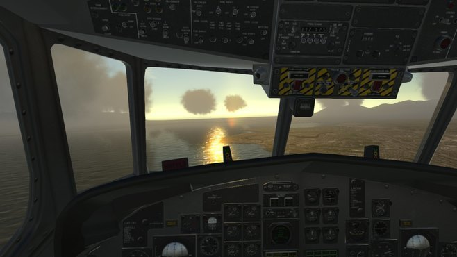 Flight Unlimited 2K18 Screenshot 2