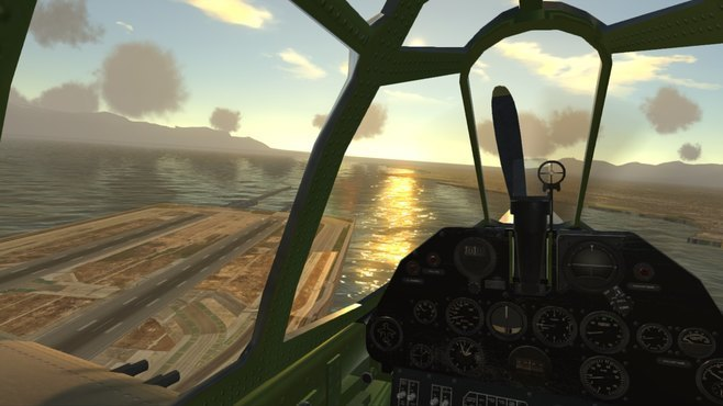Flight Unlimited 2K18 Screenshot 4
