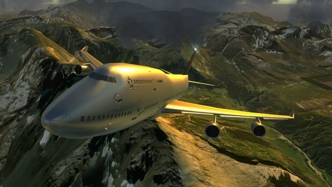 Flight Unlimited 2K18 Screenshot 10