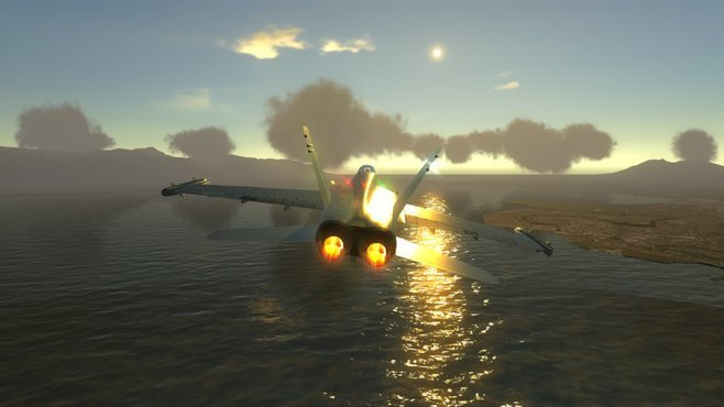 Flight Unlimited 2K18 Screenshot 12
