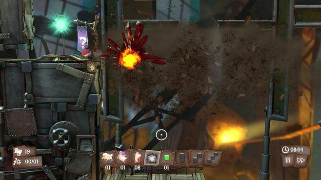 Flockers Screenshot 5