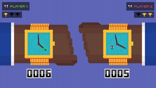 Fly O'Clock Screenshot 4