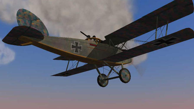 Flyboys Squadron Screenshot 2
