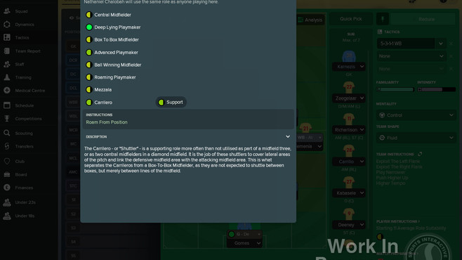 Football Manager 2018 Screenshot 8