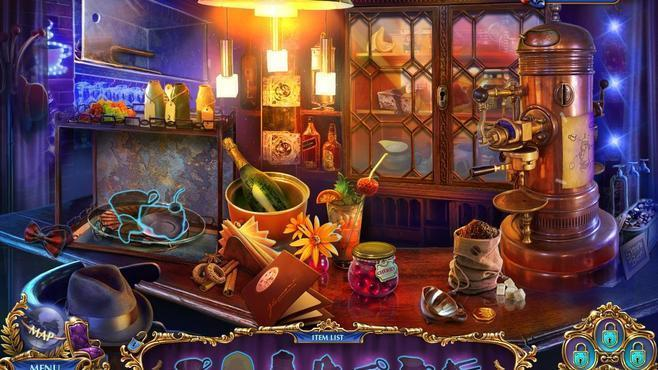 Labyrinths of the World: Forbidden Muse Collector's Edition Screenshot 11