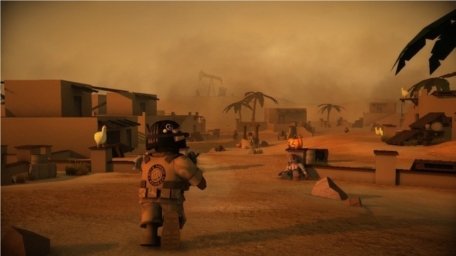Foreign Legion : Multi Massacre Screenshot 9