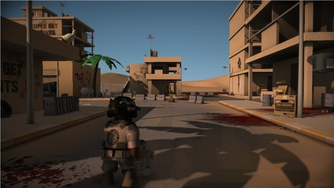 Foreign Legion : Multi Massacre Screenshot 10