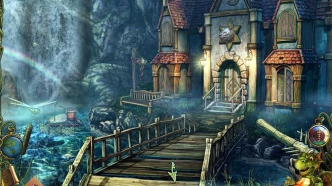 Forest Legends: The Call of Love Collector's Edition Screenshot 5
