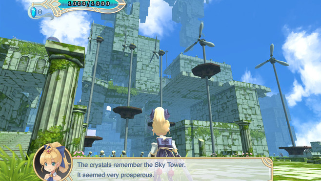 Forward to the Sky Screenshot 4