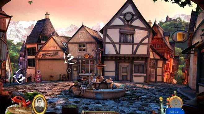 Frankenstein: The Village Screenshot 1