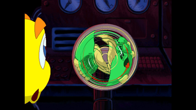 Freddi Fish 2: The Case of the Haunted Schoolhouse Screenshot 4