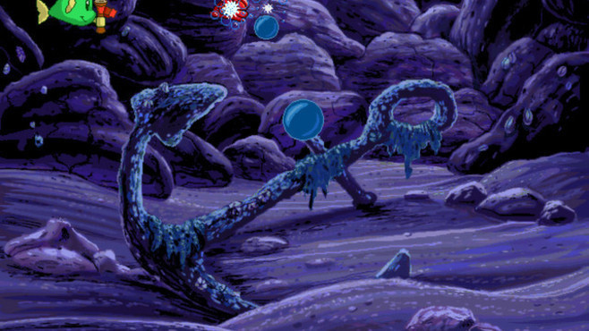 Freddi Fish Complete Pack Screenshot 4
