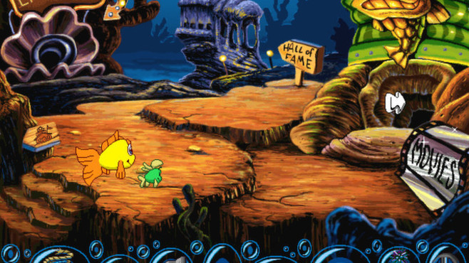 Freddi Fish Complete Pack Screenshot 9