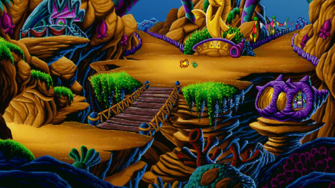Freddi Fish Complete Pack Screenshot 10
