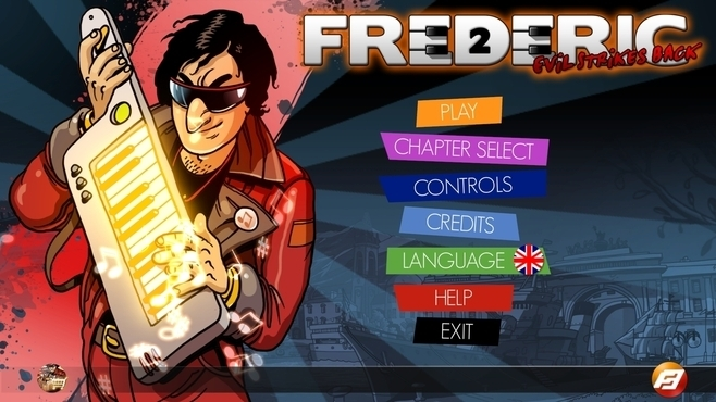 Frederic: Evil Strikes Back Screenshot 6