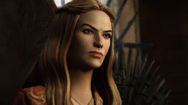 Game of Thrones - A Telltale Games Series Screenshot 5