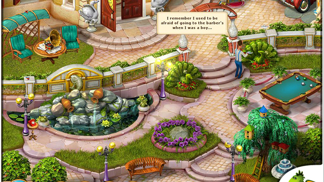 Gardenscapes 2 Screenshot 7