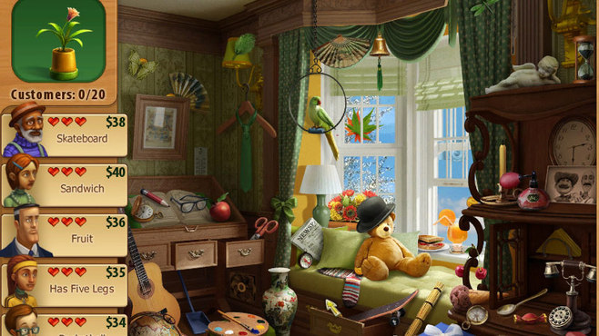 Gardenscapes: Mansion Makeover Screenshot 3