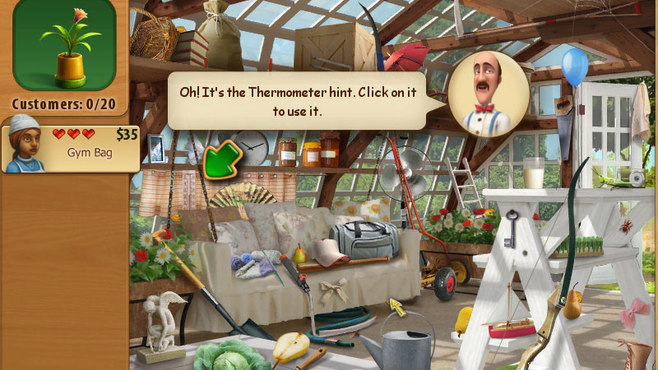 Gardenscapes: Mansion Makeover Screenshot 5