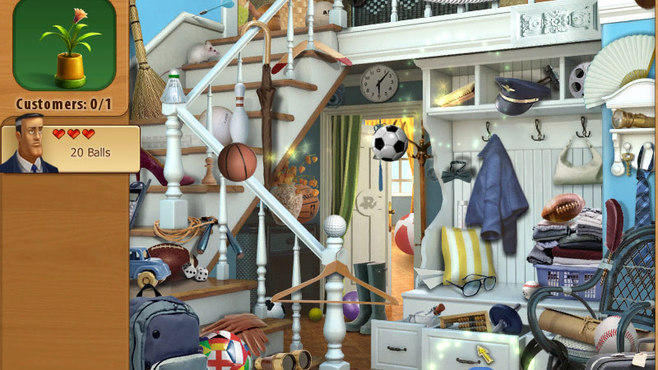 Gardenscapes: Mansion Makeover Screenshot 6