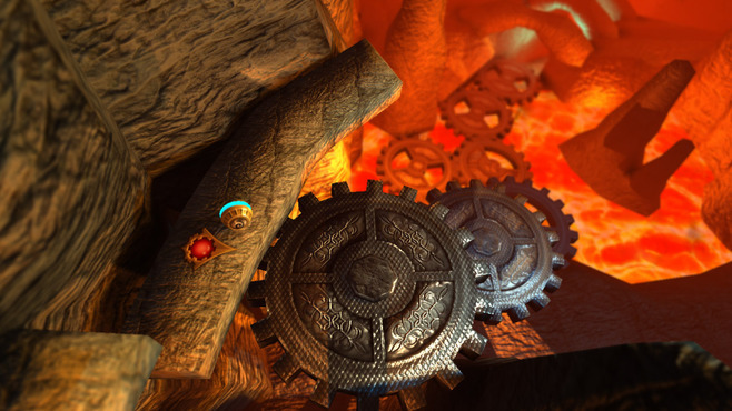 Gears Screenshot 2