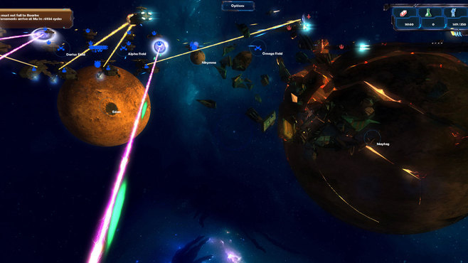 Gemini Wars Screenshot 10
