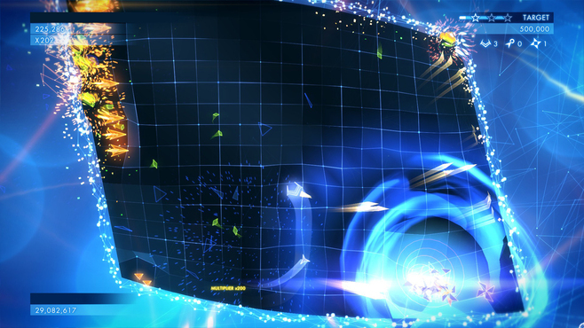 Geometry Wars 3: Dimensions Screenshot 4