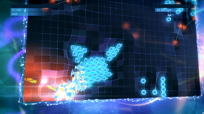 Geometry Wars 3: Dimensions Screenshot 5