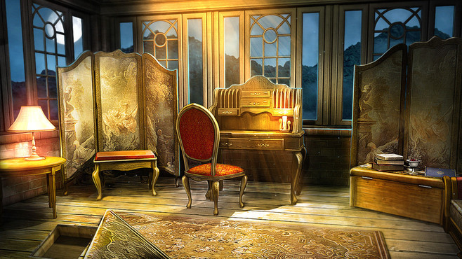 Ghost Encounters: Deadwood - Collector's Edition Screenshot 4