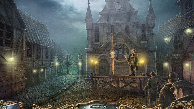 Ghost Towns: Cats of Ulthar Collector's Edition Screenshot 6