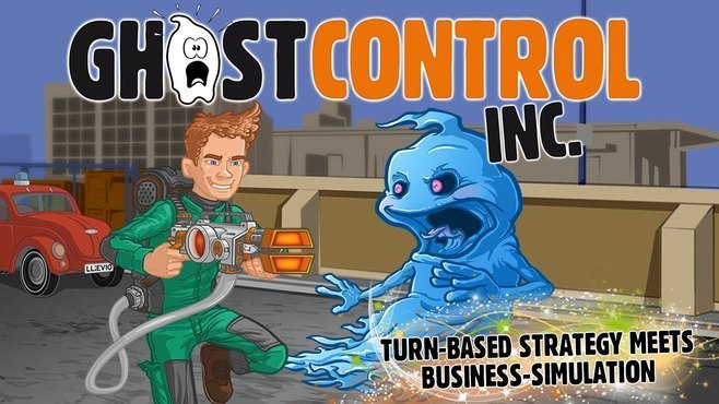 GhostControl Inc. Screenshot 1