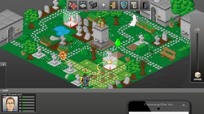 GhostControl Inc. Screenshot 3
