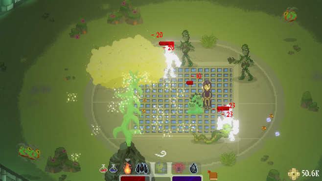 Gift of Parthax Screenshot 2