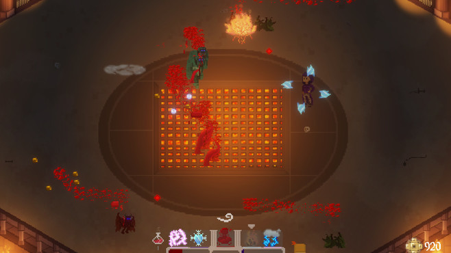 Gift of Parthax Screenshot 4