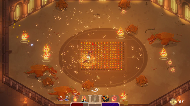 Gift of Parthax Screenshot 6