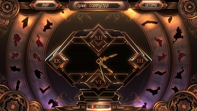 Glass Masquerade Screenshot 3
