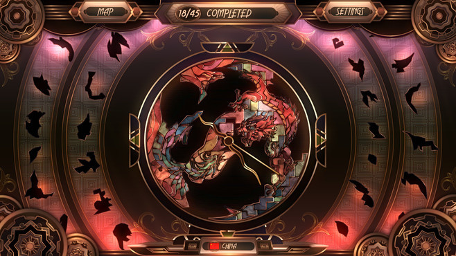 Glass Masquerade Screenshot 4