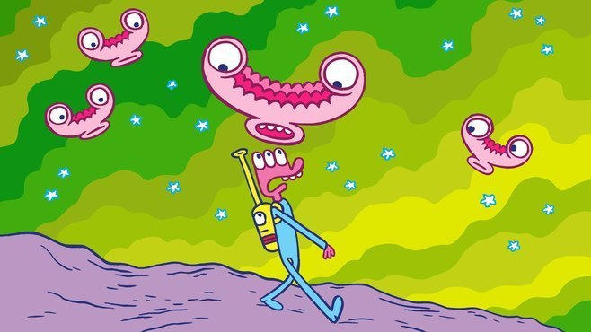 Glorkian Warrior Screenshot 7