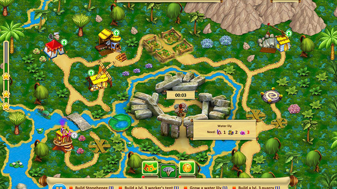 Gnomes Garden 2 Screenshot 5